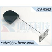 RW0803 Spring Cable Retractors