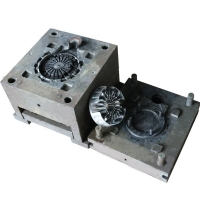 Wholesale Custom Made Precision Aluminum Die Casting Mold Auto Parts from china suppliers