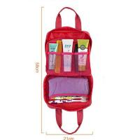 Quality Travel Organizer for Woman, Made of Polyester, Light Weight, Large Capacity, OEM Welcome for sale