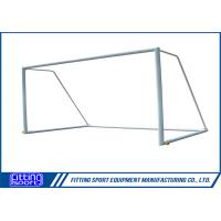 Buy cheap aluminum soccer goal from wholesalers