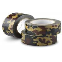 Wholesale Patterned Cloth Duct Tape Natural Rubber Adhesive For Heavy Duty Packaging from china suppliers