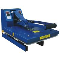 Wholesale Small Plate Combo Heat Pressing Machine , 35Kg Power Heat Press from china suppliers