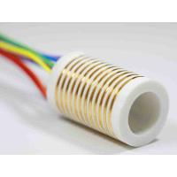 Wholesale High Precision Design Separate Slip Ring Low Friction Low Voltage In Intelligent Toys from china suppliers