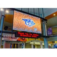 Wholesale 1.9mm Pixel Pitch Rental LED Display Hd Led Screen 80mm Thckness from china suppliers