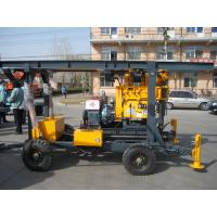 Quality Core Drilling Rig for XY-200 Spindle Stroke 510mm for sale