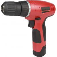 Wholesale Plastic Body Mini 1300mAh  Li-ion Battery Cordless Drill Machine Portable and Lightweight from china suppliers