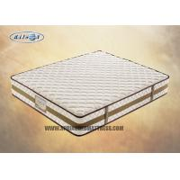 Wholesale Anti - Dust Mite Knitted Fabric Firm Tight Top Mattress With Pocket Spring from china suppliers