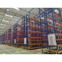 Wholesale 500kg/layer  Warehouse Racking System Heavy Duty Q235 Steel  Conventional Standard from china suppliers