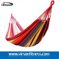 Wholesale Virson Outdoor Camping Picnic Travel Use Nylon Hammock from china suppliers