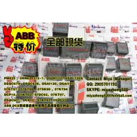Wholesale AI843 3BSE028925R1  NEW from china suppliers