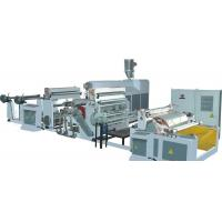 Wholesale Automatic roller non woven lamination machine of Multi-layer extrusion from china suppliers
