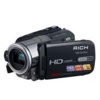 Wholesale 5.0 Megapixel Digital Video Camera HD-D10II, Full High Definition 1080P, 20X Super Zoom from china suppliers
