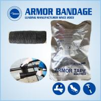 Quality Fireproofing Cable Accessory Tape Quick Bonding Cable Reinforce Tape for sale