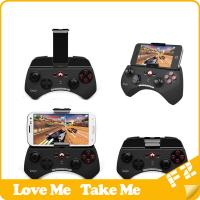 Factory wholesale ipega 9025 game controller wireless game controller for android smartphone