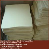 Buy cheap Good quality thick industrial felt sheets from wholesalers