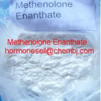 Wholesale Pure body builder supplements Methenolone Enanthate muscle gaining steroid from china suppliers