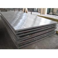 Wholesale AISI ASTM 304/430 Stainless Steel Sheets And Plates With Custom Length from china suppliers