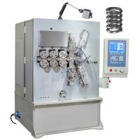 Wholesale Professional 5 Axis Auto CNC Spring Coiling Machine With High Speed 100pcs / Min from china suppliers