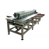 Wholesale Siemens Control PP Pallet Pack Sleeve Making Machine from china suppliers