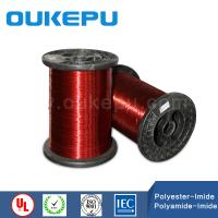 Buy cheap 10 years golden supplier round enameled aluminum wire magnet wire from wholesalers