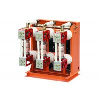 Wholesale Indoor 12kv Vacuum High Voltage Circuit Breaker , 3 Phase HV Circuit Breaker from china suppliers
