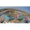 Buy cheap Children Fiberglass Water Slide Water Park Equipment ISO 9001 Certification from wholesalers