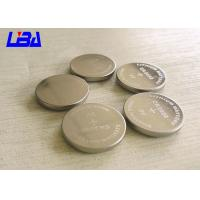 Wholesale High Capacity LiMnO2 Coin Type Batteries CR2032 CR2050 CR2025  240mAh 3V from china suppliers