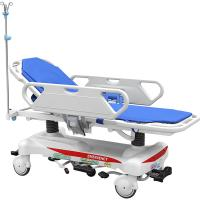 Wholesale Medical Emergency Patient Transfer Trolley Folding Stretcher SAE - TC - 03 Model from china suppliers