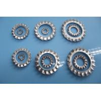 Wholesale GB862-86 Serrated Lock Washers 316 Stainless Steel Fasteners 2 - 20 mm from china suppliers