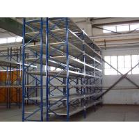 Wholesale Multi Level Medium Duty Storage Rack / Pallet Racking Systems For Warehouses from china suppliers