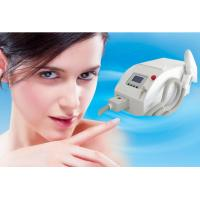 Wholesale Mini Q-Switch ND YAG Laser Tattoo Removal & Skin Care Machine/with CE from china suppliers