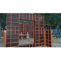 Wholesale 63#steel frame formwork from china suppliers