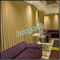 Wholesale Modern decorative room divider, metal coil drapery (Anping Manufacturer) from china suppliers