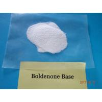 Quality 99% Purity Anabolic Steroid Raw Powder Boldenone Base For Increasing  Lean Muscle Mass for sale
