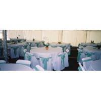 Wholesale 100% Polyester Hotel Chair Cover from china suppliers