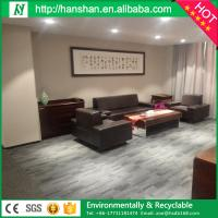 Wholesale Waterproof wpc vinyl flooring,indoor pvc flooring PVC plank for home from china suppliers