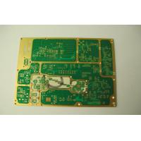 Wholesale High Frequency Multilayer PCB  from china suppliers