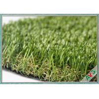 Wholesale Diamond Shaped Fire Resistant Flooring Landscaping Lawn Artificial Grass Outdoor from china suppliers