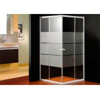 Wholesale Custom Bathroom Shower Enclosures Sliding Door Corner Shower Cabinets from china suppliers