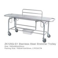 Wholesale Stainless Steel Stretcher Trolley from china suppliers