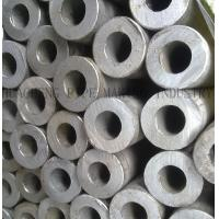 Wholesale Precision Round Cold Drawn Bearing Steel Tube Annealed GB / T18254 GCr15 from china suppliers