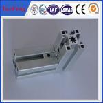 Wholesale Aluminum Pergola/Aluminium profiles for Pergola/ T Slot Aluminium Extrusion from china suppliers