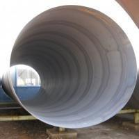 Buy cheap Spiral Steel Pipe from wholesalers