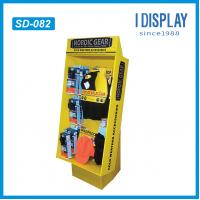 Wholesale hook display mobile phone accessory display from china suppliers