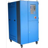 Wholesale Stand Alone Industrial Size Dehumidifier , Dry Air Dehumidifier With Oil Heaters from china suppliers