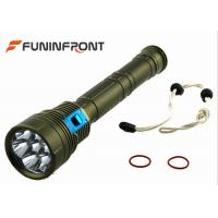 Wholesale 9000LMs  Diving LED CREE Torch, Waterproof Underwater Scuba Diving Lights from china suppliers