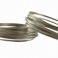 Wholesale 304/309/310S/316L/430 Stainless Steel Wires with Diameter of 0.02 to 14mm and Electro-polish Surface from china suppliers