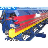 Wholesale RB 120 Series Cold Roll Steel Coil Slitting Machine with 0.5 ~ 3 mm Thickness from china suppliers