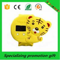 Wholesale Electronic Promotional Products Fashion Silicone Cartoon Watch For Children from china suppliers