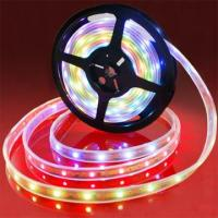 Wholesale 12/24V LED 5050 multicolor led flexible strip light from china suppliers